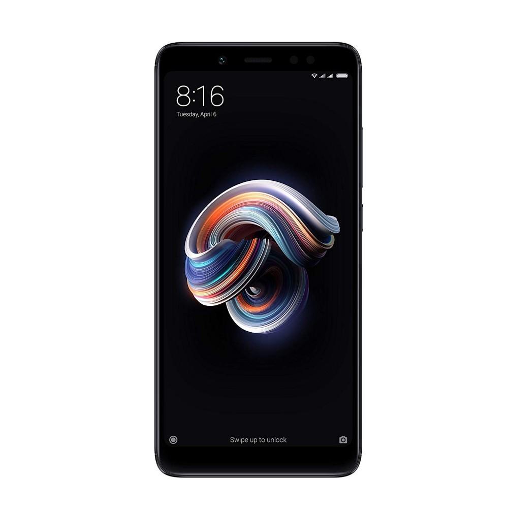 Xiaomi Redmi Note 5 5.99/3GB+32GB/12Mpx/Negro