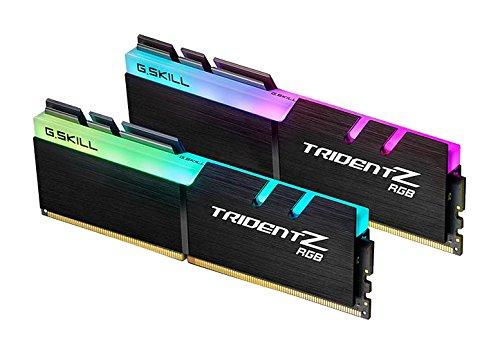 Memorias Trident Z Rgb 16GB DDR4 (2X8GB) 3000mhz