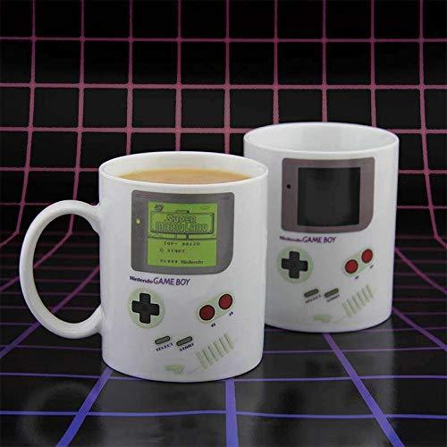 Paladone GIFPAL210 Taza Térmica Game Boy