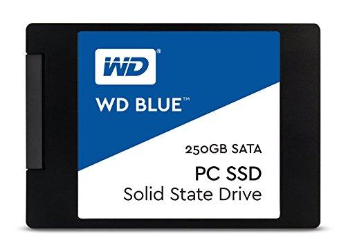 WD Blue SSD 250Gb solo 69€