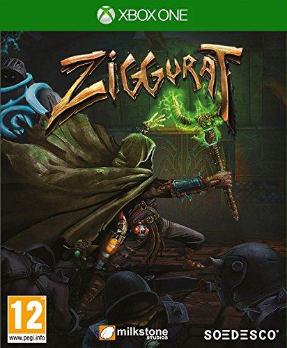 XBOX ONE: Ziggurat (juego físico)