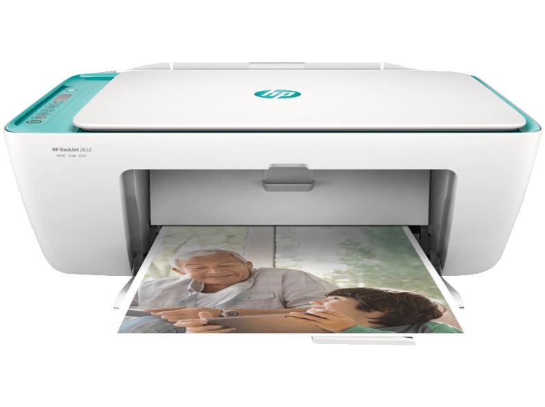 Impresora HP Deskjet 2632 a 29€