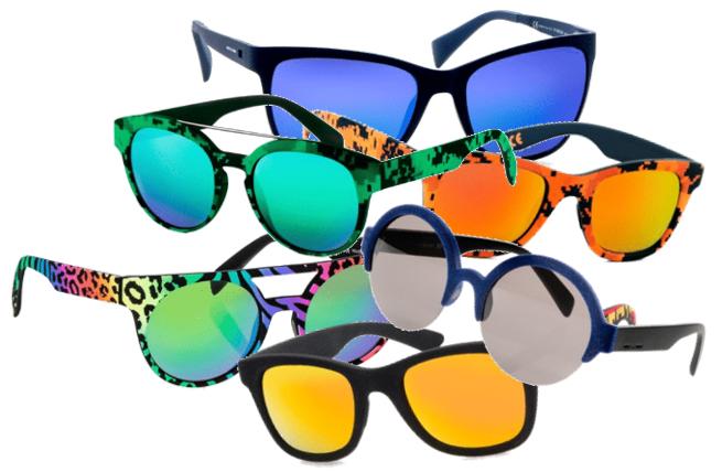 Gafas de sol gratis en Bigsampling