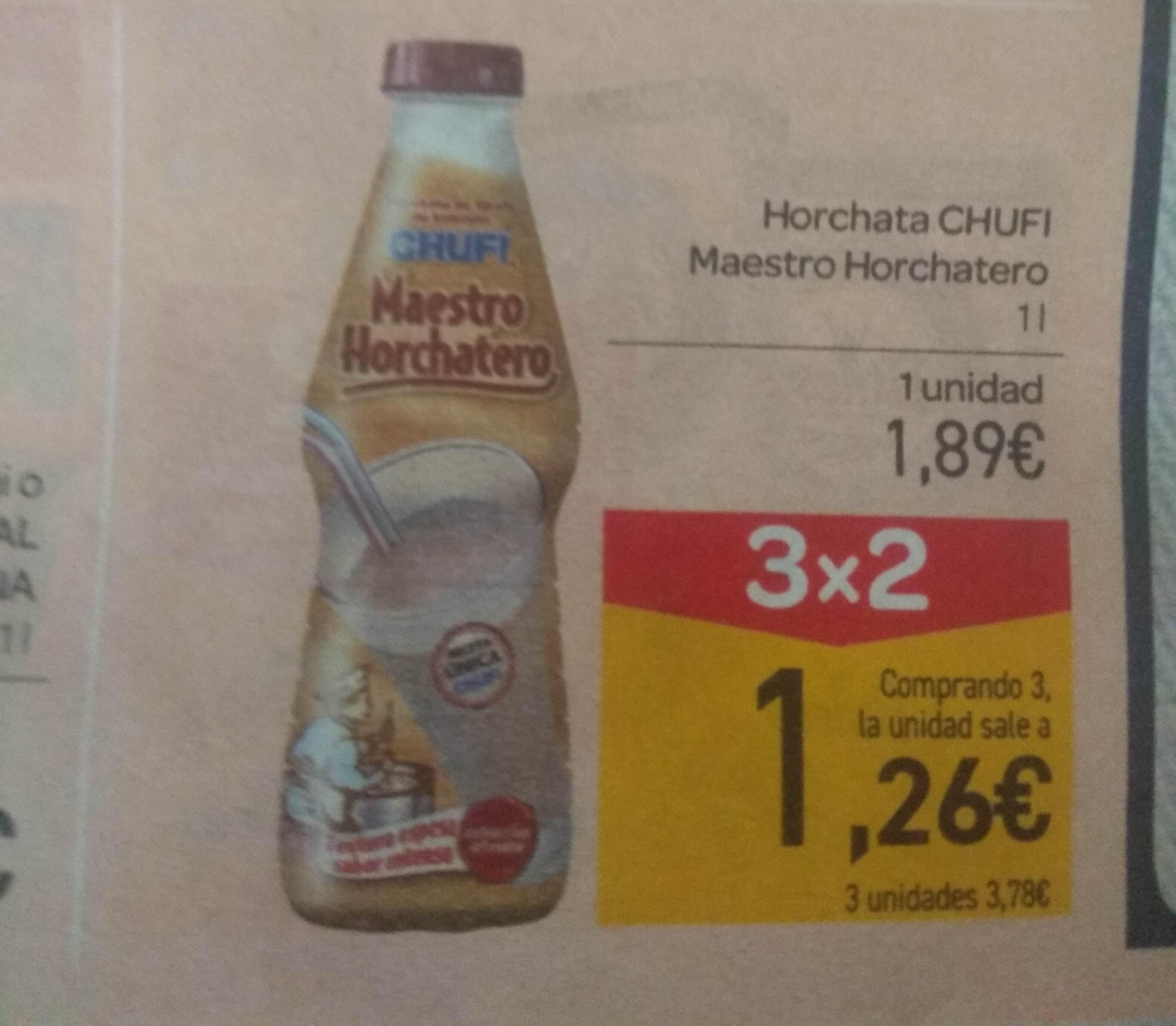 A partir del 24 mayo, ofertas en el 3x2 en Carrefour