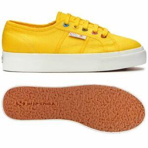 Zapatillas Superga varios colores