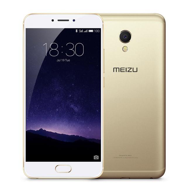 Meizu MX6 3GB/32GB HelioX20 solo 133€
