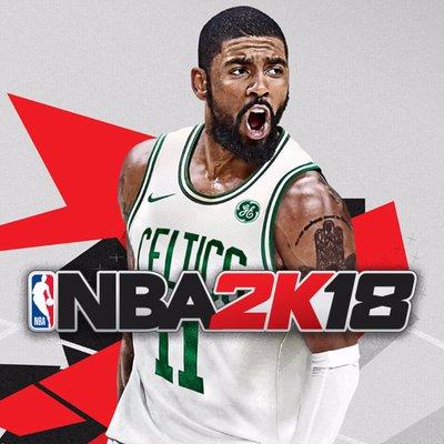 NBA 2k18  PS4 XBOX solo 29.9€