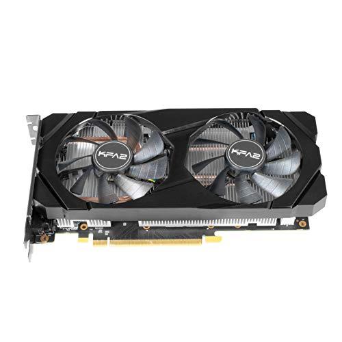 KFA² GeForce GTX 1660 Ti OC 6GB