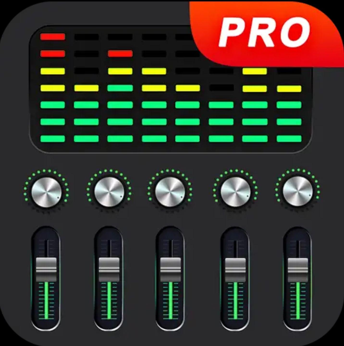 App Equalizer Fx Pro