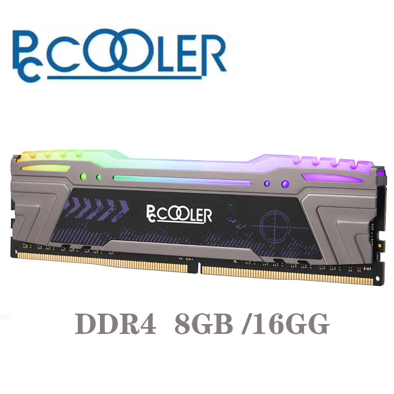 DDR4 RGB por menos de 40€