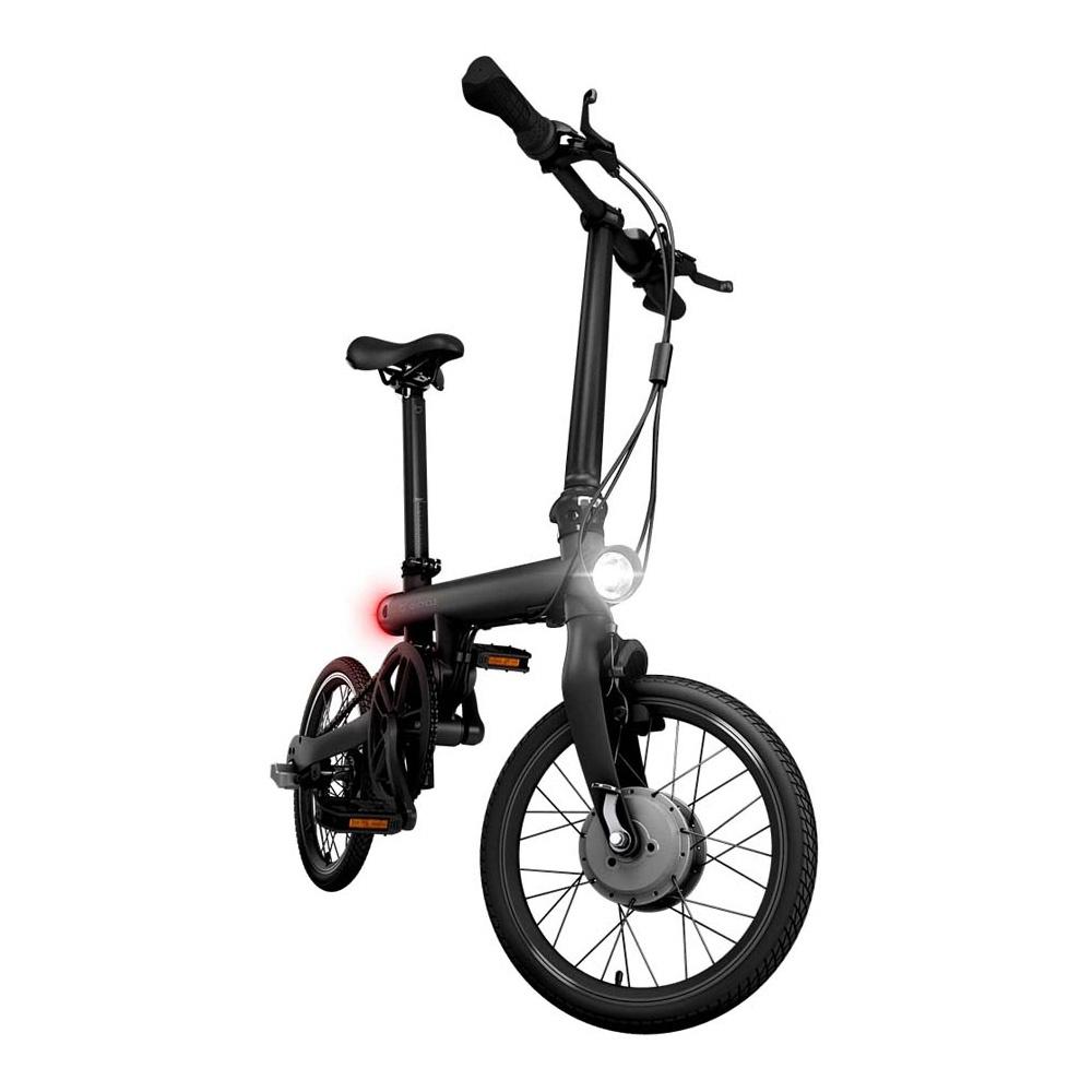 La bicicleta de Xiaomi QICYCLE EF1
