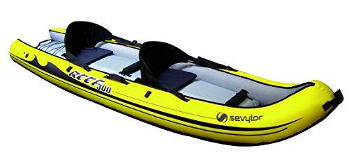 Kayak de mar 2 Personas