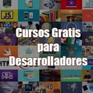 135 cursos para desarrolladores, gratis y en español (Udemy)