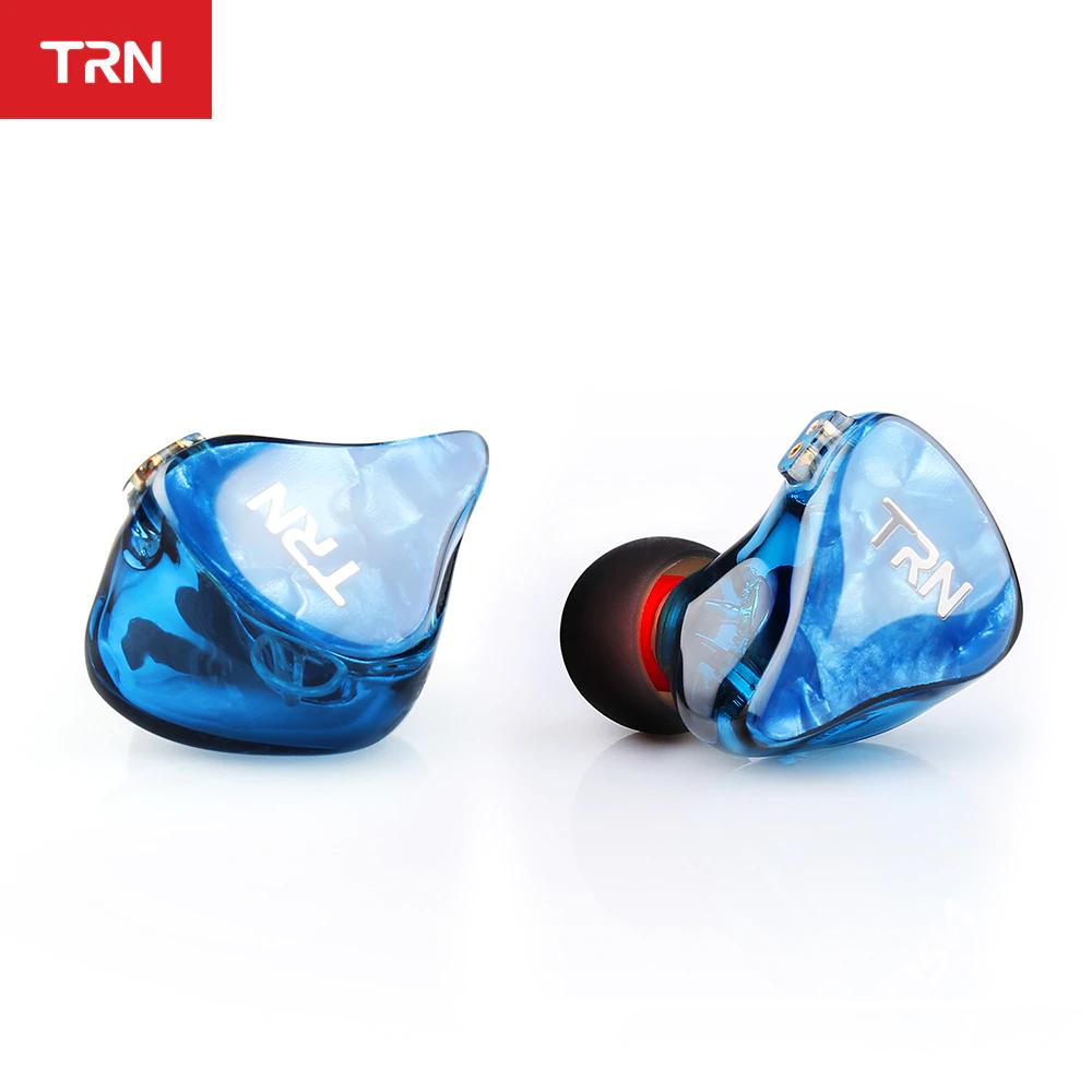 TRN IM2 - nuevos auriculares 1dd+1ba