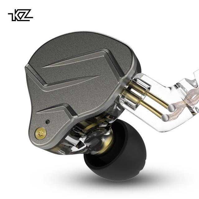 KZ ZSN Pro Auriculares híbridos 1dd+1ba (precio minimo)