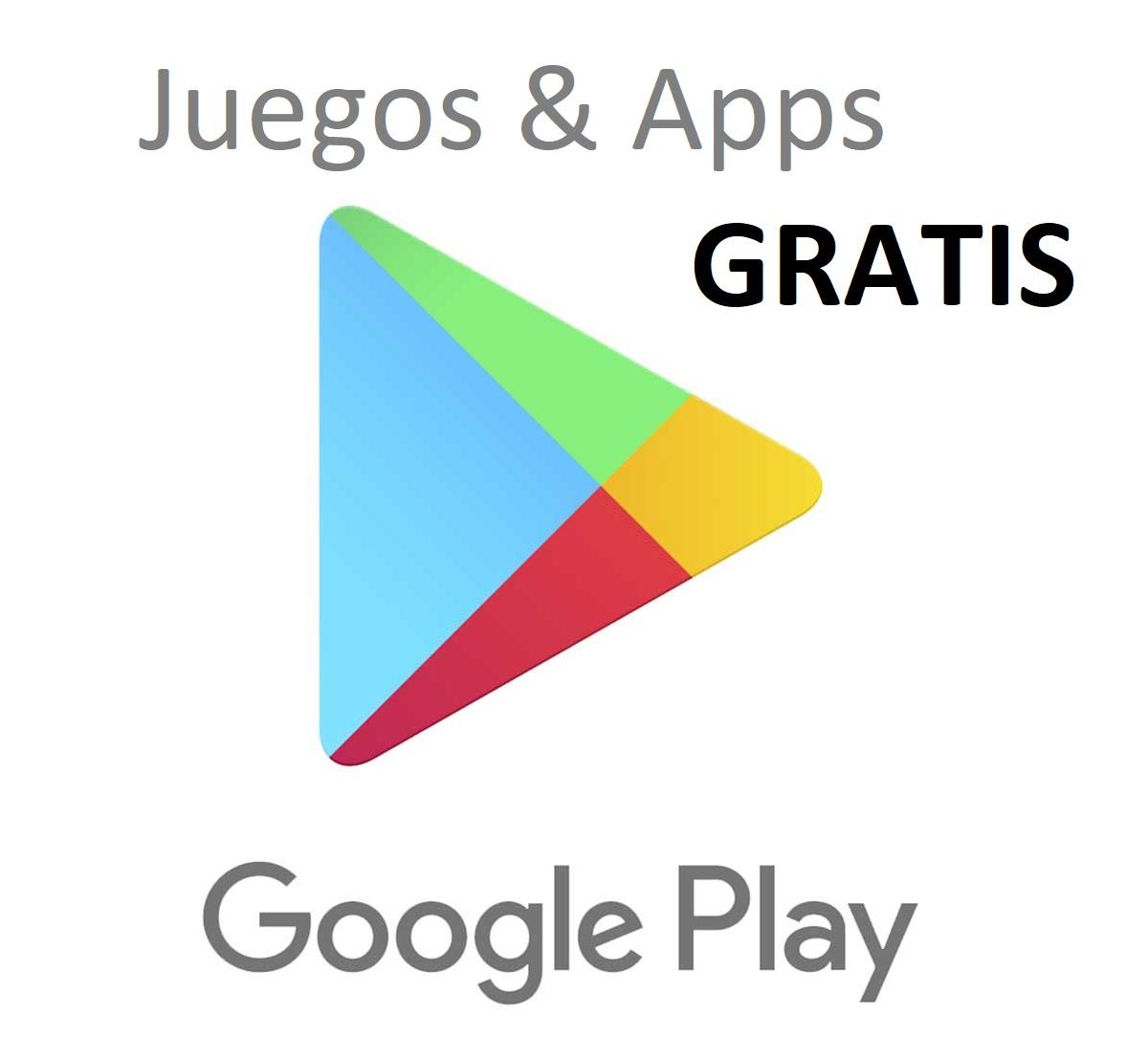 Recopilacion Juegos y Apps Gratis [Android]