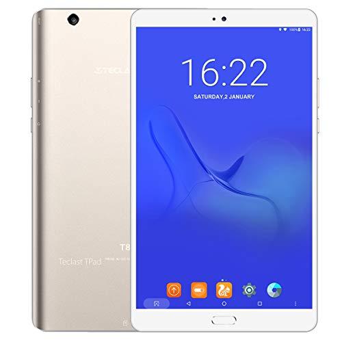 """TECLAST T8 Tablet de 8.4"""" Full HD"""