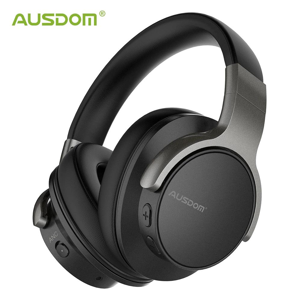 Auriculares inalámbricos Bluetooth AUSDOM ANC8