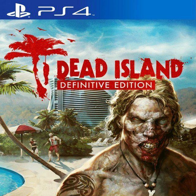 Ofertaza Dead Island Definitive Edition (PS4)