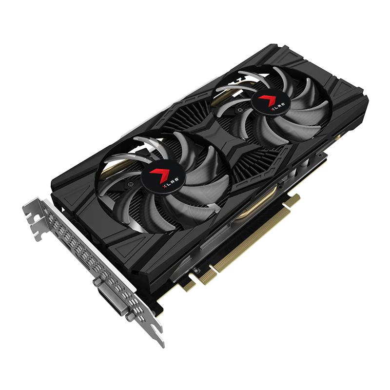 PNY GeForce GTX 1660 Ti (desde ESPAÑA)