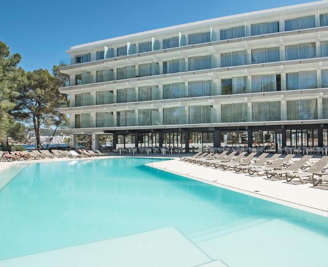 Ibiza 182€/p= 7 noches en hotel 4* con SPA + vuelos desde Madrid