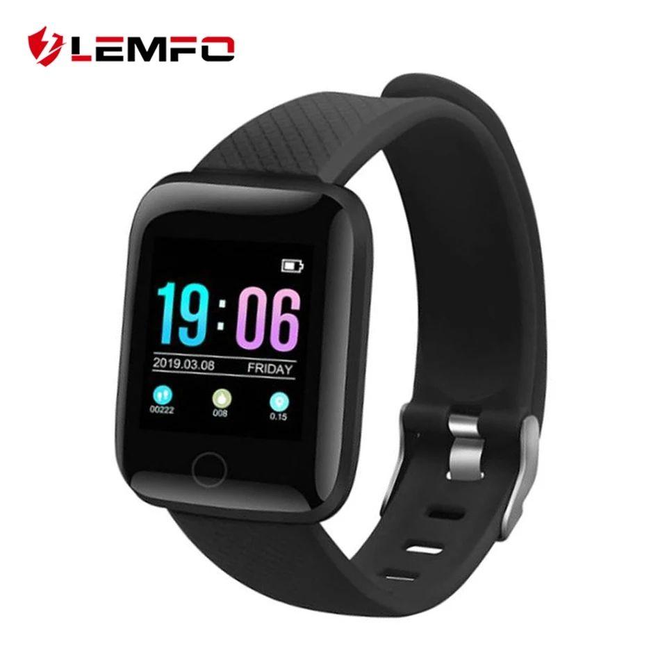 Reloj inteligente LEMFO D13