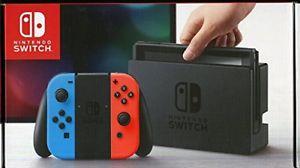 Nintendo Switch por 242,50€ desde España