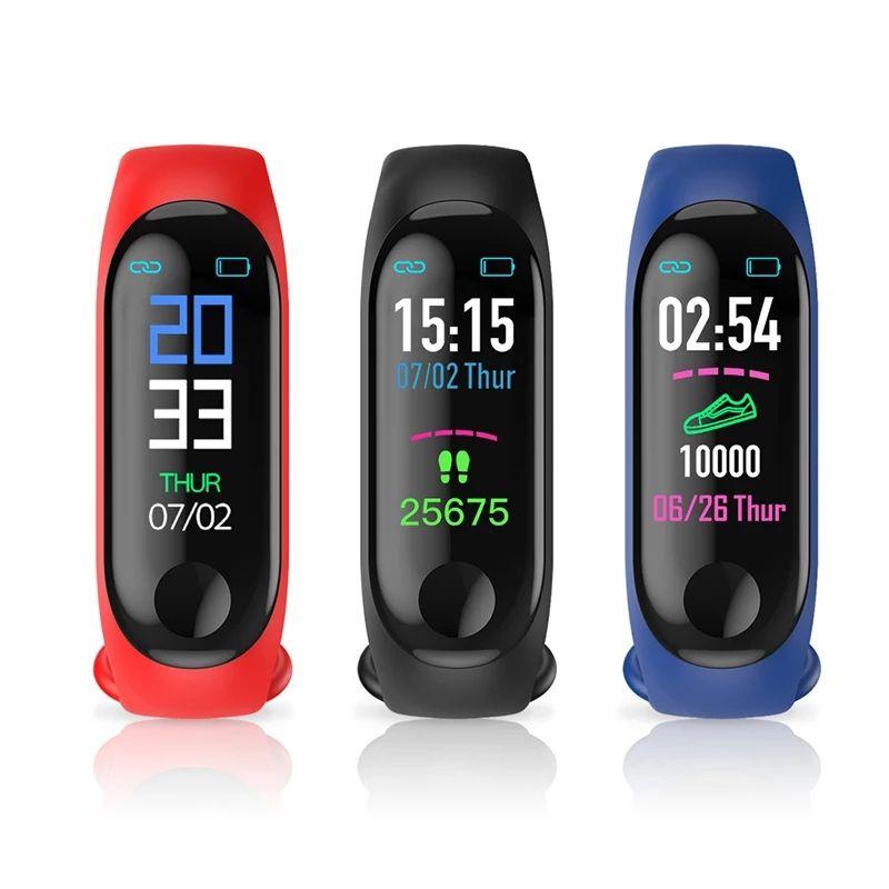 M3 Pro pulsera inteligente desde España