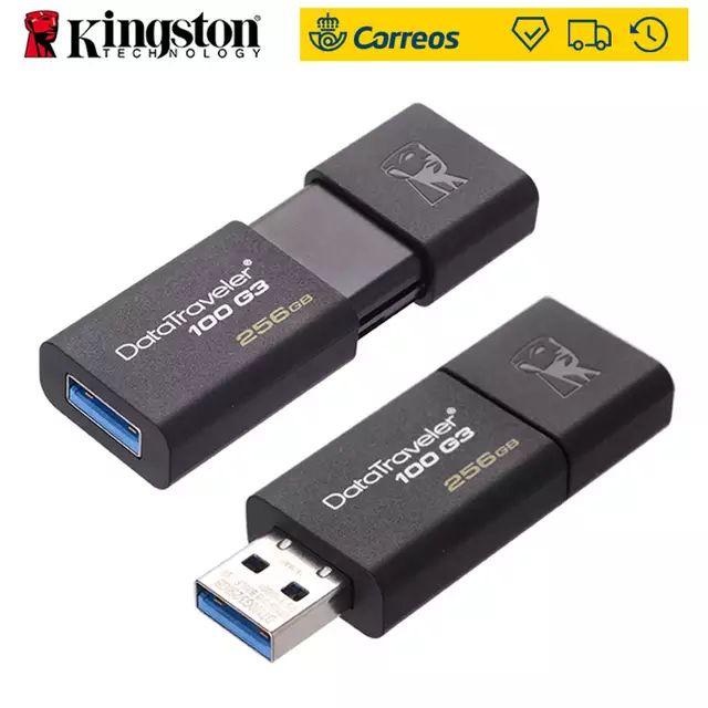 Kingston DataTraveler USB 3.0 32 GB / 64 GB / 128 GB [ AliExpress Plaza ]