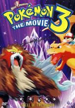 Gratis, Pokémon El hechizo de los Unown (TV Pokémon)