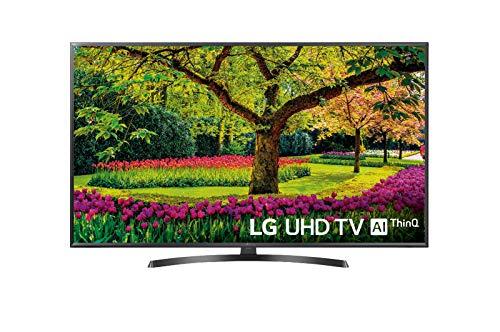 "LG 49UK6470PLC - Smart TV de 49"""