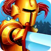 Heroes: A Grail Quest,  juego de estrategia por turnos(Android)
