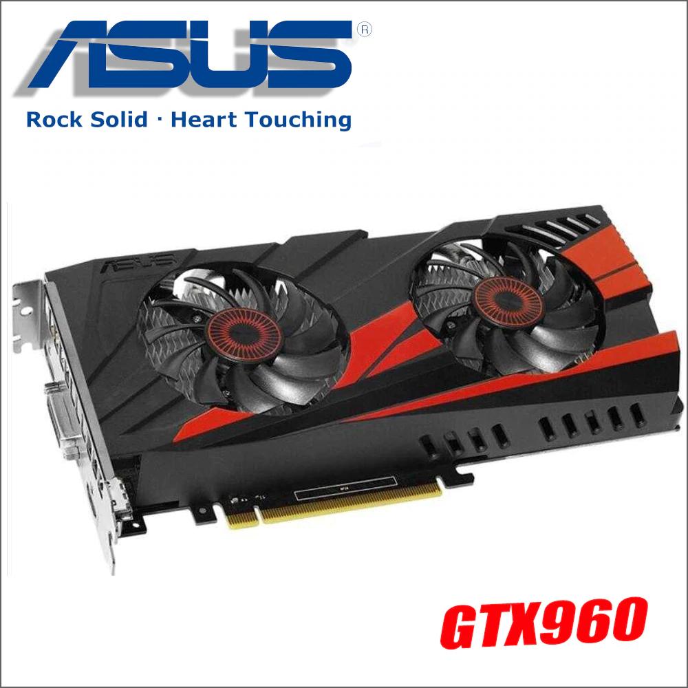 GTX 960 ( Teóricamente superior a una gtx 1050ti +6% )