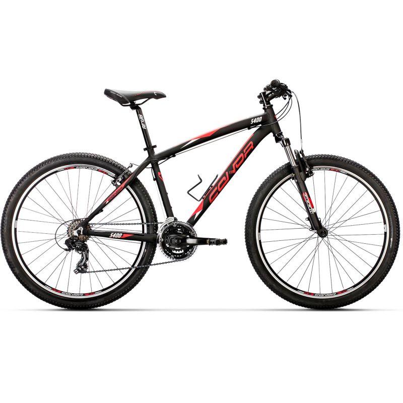 """Bicicleta de montaña - MTB 27.5"""" - Conor 5400 27,5"""" Descuento -21%"""