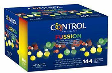 144 Control de sabores para flipar en colores