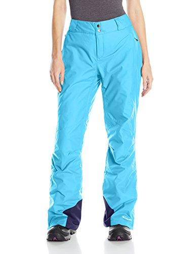 Pantalón de esquí para Mujer Columbia talla S