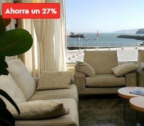 Fin de Semana en Asturias en Junio 20€/p la noche en hotel 4*
