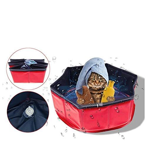 Bañera para mascotas por menos de 10€