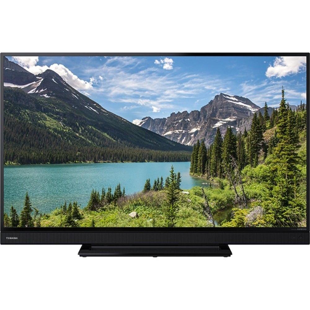 Toshiba 43/LED/4K UHD/Smart TV/WiFi/Toshiba 43T6863DG