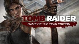 Tomb Raider GOTY (Steam) por 3,6€