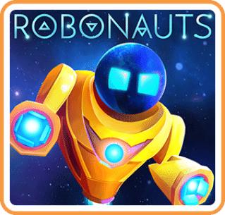 QubicGames te regala Robonauts y Geki Yaba Runner Anniversary Edition (Nintendo Switch USA)