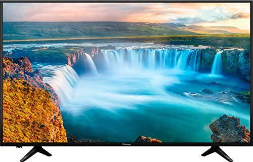 """Hisense 43"""" SmartTV 4k Reacondicionada solo 199€"""