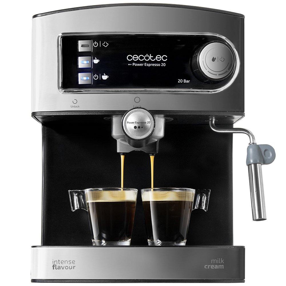 Cecotec Espresso Cafetera