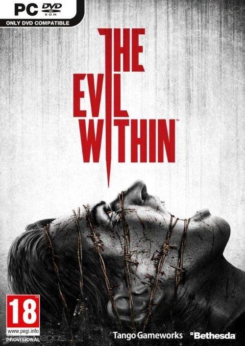 The Evil Within (Steam) por solo 3,39€