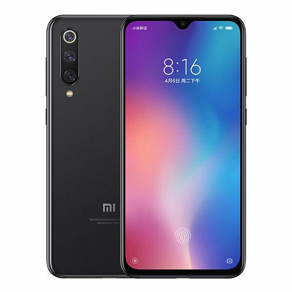 Xiaomi MI9 6/64Gb Negro Desde España / Garantía Xiaomi