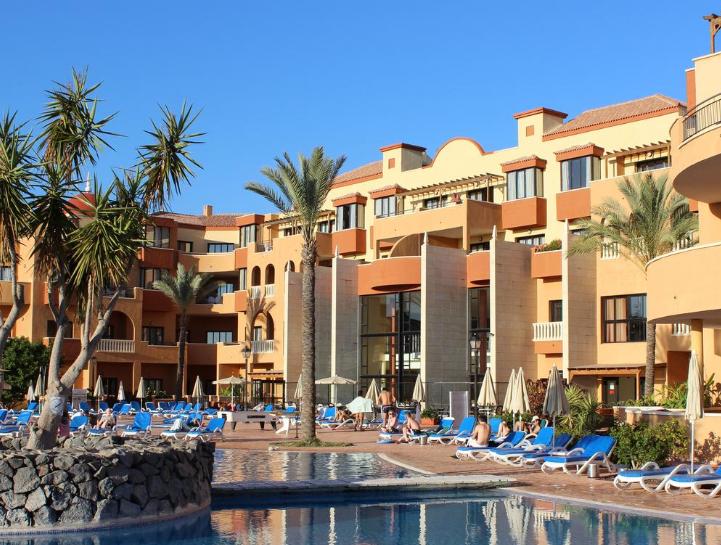 Fin de semana en Tenerife en Hotel Spa 5* por 25€ por persona