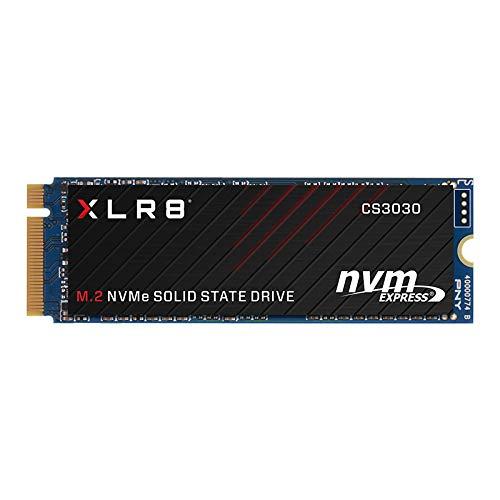 SSD M2 1TB NVME 3500 MB/s PNY XLR8 CS3030