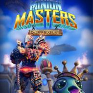 Varias recompensas Gratis para Minion Master