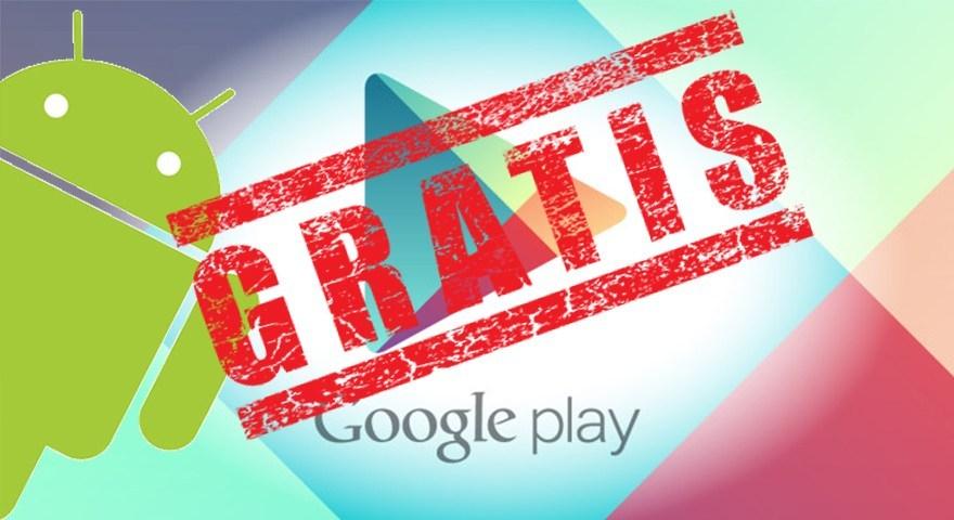 Apps y Juegos gratis (Android)