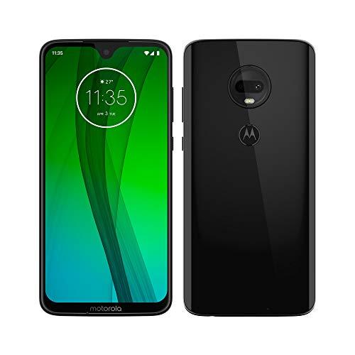 Motorola Moto G7 6.2'' FHD+ Max Vision 12MP, 4GB 64 GB, precio mínimo